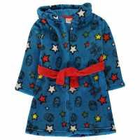 Character Pyjama Robe Infants Avengers Детско облекло с герои