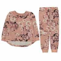 Firetrap Pyjama Set Infant Girls  Бебешки дрехи