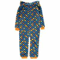 Crafted Essentials Novelty Onesie Juniors Dragon Детски пижами