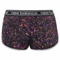 New Balance Balance Paccel Shorts 6BM Дамски клинове за фитнес