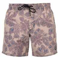 Oneill Мъжки Шорти Ocean Shorts Mens White Мъжки къси панталони