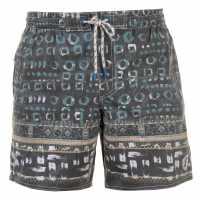 Oneill Мъжки Шорти Ocean Shorts Mens Blue Мъжки къси панталони