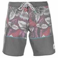 Oneill Мъжки Шорти Pose Shorts Mens Red Мъжки къси панталони