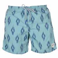 Oneill Мъжки Бермуди Thirst Board Shorts Mens Blue Мъжки къси панталони