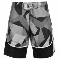 Everlast Мъжки Шорти Layer Shorts Mens  Мъжки къси панталони