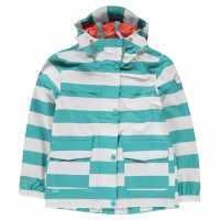 Regatta Яке Момичета Betulia Jacket Girls Horizon Детски якета и палта