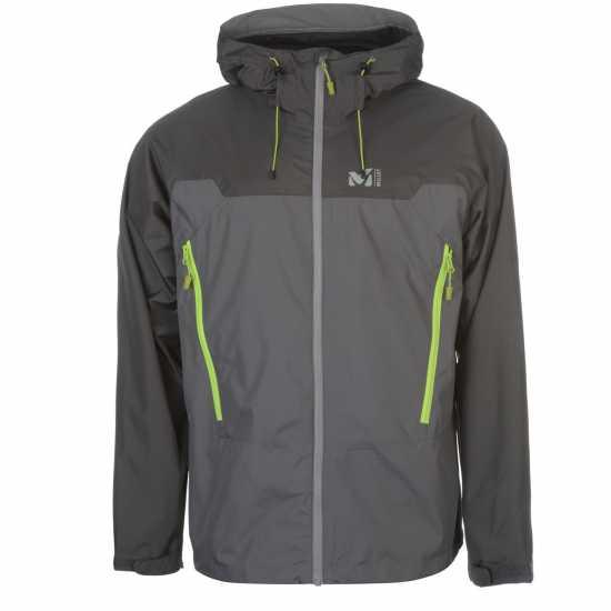 39eb5a99bae Millet Дълго Мъжко Яке Tronad 2L Jacket Mens Grey Мъжки якета и палта