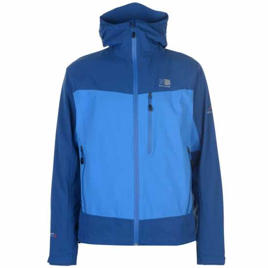 069be63d878 Karrimor Мъжко Яке Argon Jacket Mens Denim/Blue Мъжки якета и палта