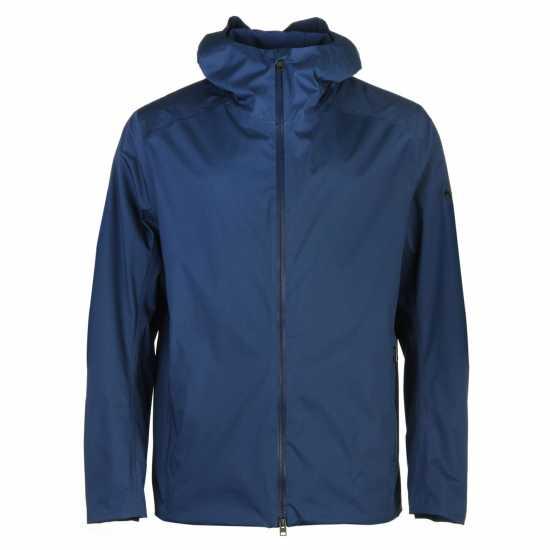 1fad29a186c Kjus Мъжко Яке Locarno Golf Jacket Mens Blue Мъжки якета и палта