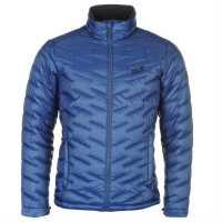 Jack Wolfskin Мъжко Яке Icy Creek Jacket Mens Blue Мъжки якета и палта