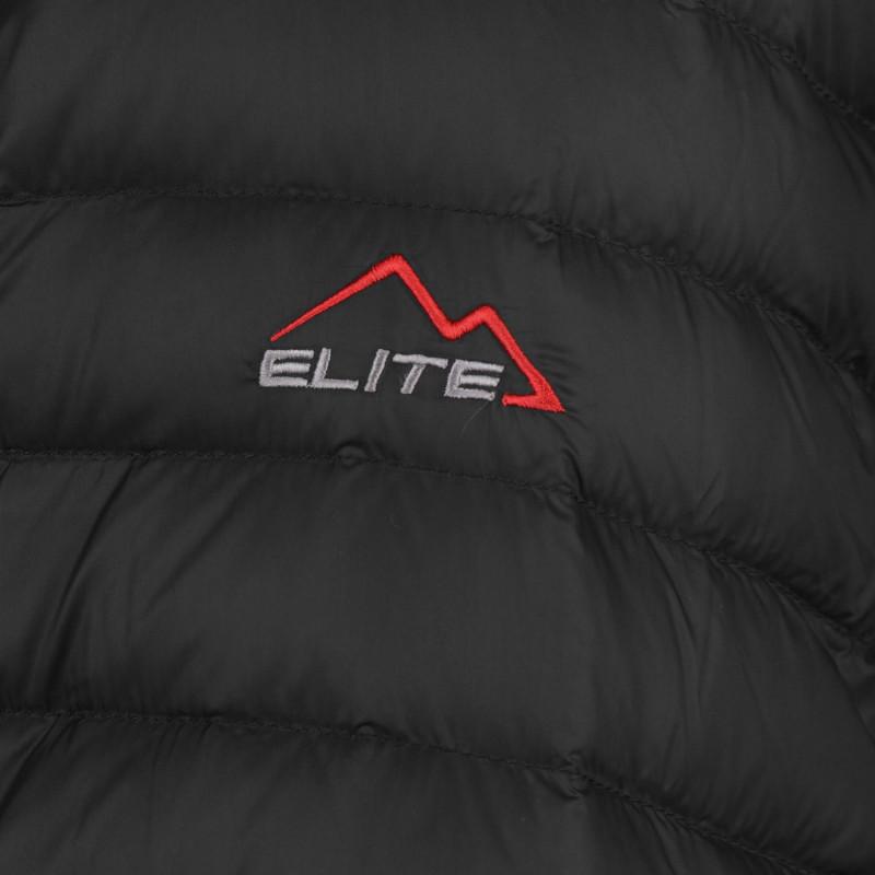 94194f867bf Karrimor Мъжко Яке Alpiniste Down Jacket Mens Black Мъжки якета и палта