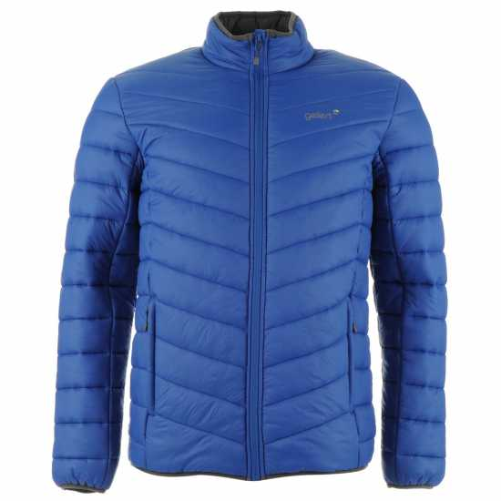 c87bfb98f82 Gelert Мъжко Яке Shield Jacket Mens Blue Breeze Мъжки якета и палта