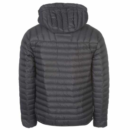 17af58b95da Karrimor Мъжко Яке Alpiniste Down Jacket Mens Charcoal/Green Мъжки якета и  палта