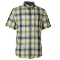 Мъжка Риза Marmot Notus Shirt Mens Green Мъжки ризи