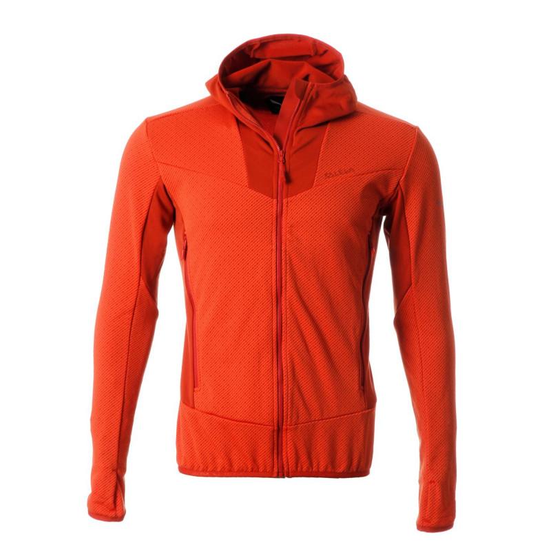 05e93459e70 Salewa Спортно Яке Jacket Vernel Sn53 Orange/Terracot Мъжки якета и палта