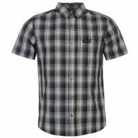 Jack Wolfskin Мъжка Риза Fairford Shirt Mens Blue Мъжки ризи