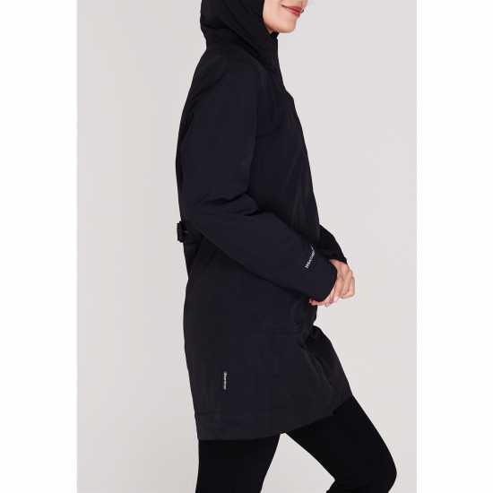 c3fb0bdf8a2 Karrimor Дамско Яке Tahoe Jacket Ladies Black Дамски якета и палта