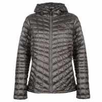 The North Face Дамско Яке Thermoball Jacket Ladies Grey Дамски якета и палта