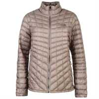 The North Face Дамско Яке Thermoball Ladies Jacket Silver Дамски якета и палта