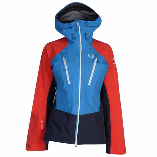 5bba2c547d4 Millet Дамско Яке Tril Icon Jacket Ladies Saphir/Sky Дамски якета и палта