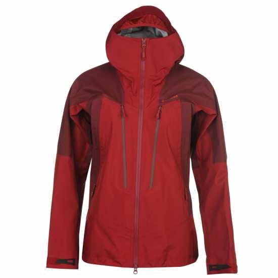 c6cc08fdb85 Salewa Дамско Яке Sesvenna Jacket Ladies Red Дамски якета и палта