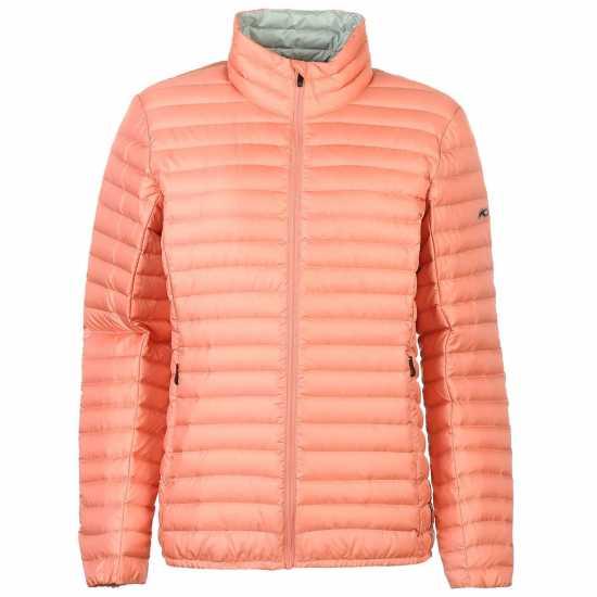 3c28646001c Kjus Дамско Яке Cypress Insulated Jacket Ladies Red Дамски якета и палта
