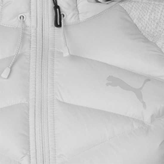 a823549de6a Puma Мъжко Яке Hybrid 600 Down Jacket Mens Grey Мъжки якета и палта