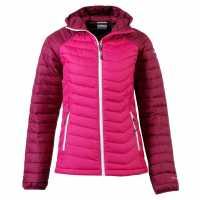Columbia Дамско Яке Powder Jacket Ladies Pink Дамски якета и палта