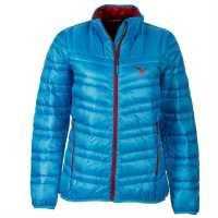 Salewa Дамско Яке Jkt Radical Lds43 Blue/Prune Дамски якета и палта