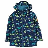 Gelert Яке За Невръстни Деца Coast Jacket Infants Dinosaur Детски якета и палта