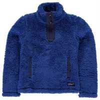 Gelert Полар Момичета Yukon Fleece Junior Girls Gelert Blue Детски полар