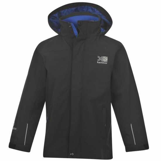 895b4ba747c Karrimor Градско Яке Малки Деца Urban Jacket Infants Black Детски якета и  палта