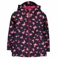 Gelert Яке Невръстни Деца Coast Jacket Infant Butterfly Детски якета и палта