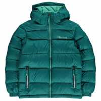 Marmot Яке Момичета Girls Guides Down Jacket Junior Girls Deep Lake Детски якета и палта
