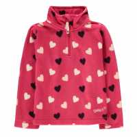 Gelert Полар Невръстни Деца Atlas Microfleece Infants Hearts Детски полар