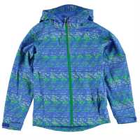 Columbia Детско Яке Splash Jacket Juniors Blue Детски якета и палта