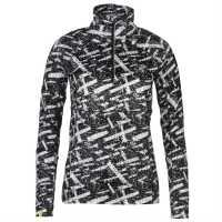 Karrimor Дамско Горнище Xlite Long Sleeve Windproof Top Ladies AOP Дамски якета и палта
