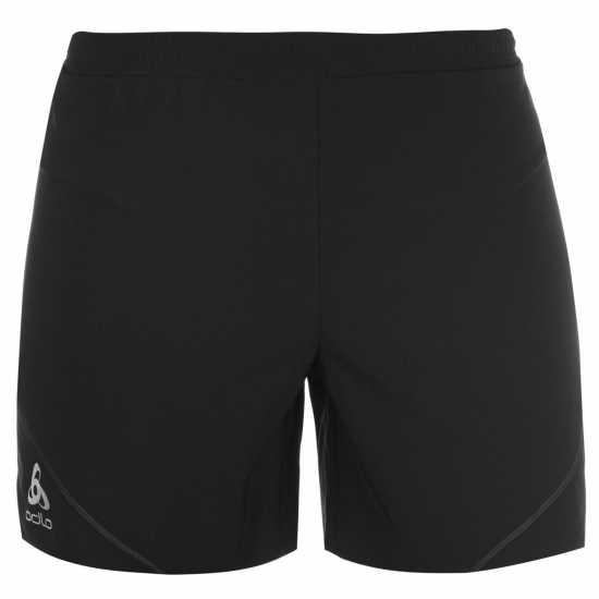 13e082f6f66 Odlo Мъжки Шорти Dexter Shorts Mens Black Мъжки къси панталони