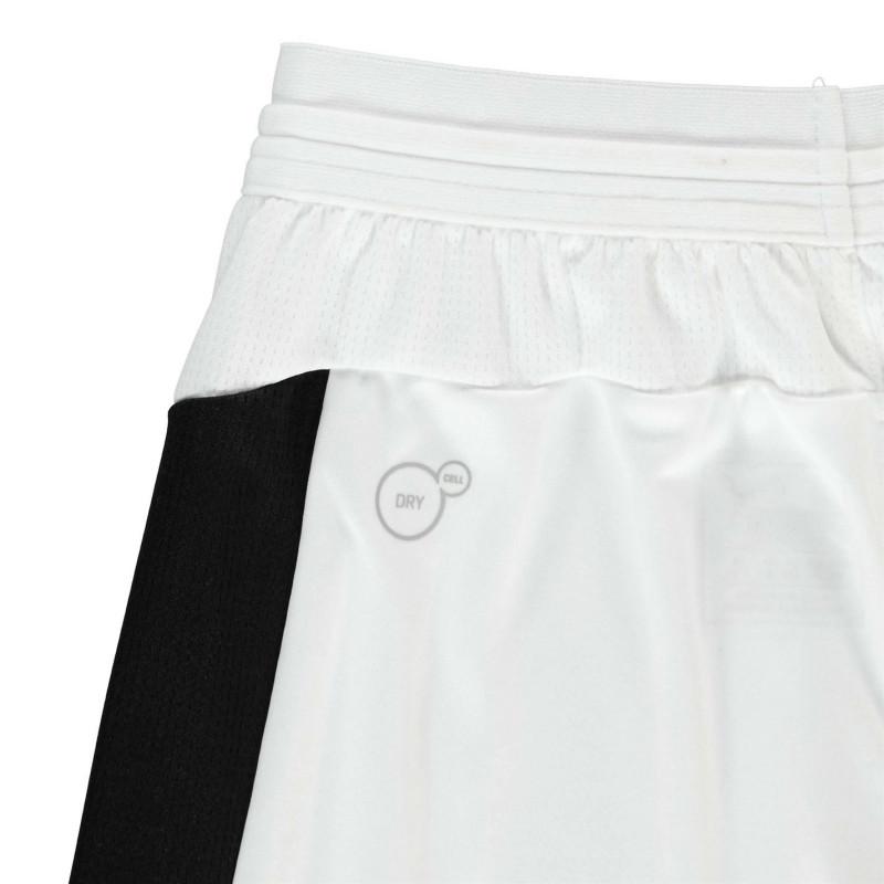 dc2321fba4d Puma Момчешки Къси Гащи Evo Training Football Shorts Junior Boys  White/Black Детски къси панталони