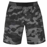 Reebok Леки Мъжки Шорти Epic Lightweight Shorts Mens Cold Grey Мъжки къси панталони