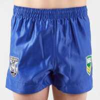 Isc Canterburshrts Royal Детски къси панталони