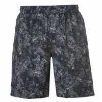 Hot Tuna Мъжки Бермуди Aloha Board Shorts Mens Navy Мъжки къси панталони