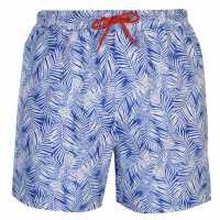 Hot Tuna Мъжки Шорти Oasis Shorts Mens Blue Мъжки къси панталони