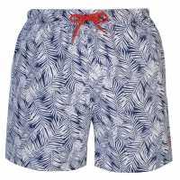 Hot Tuna Мъжки Шорти Oasis Shorts Mens Navy Мъжки къси панталони