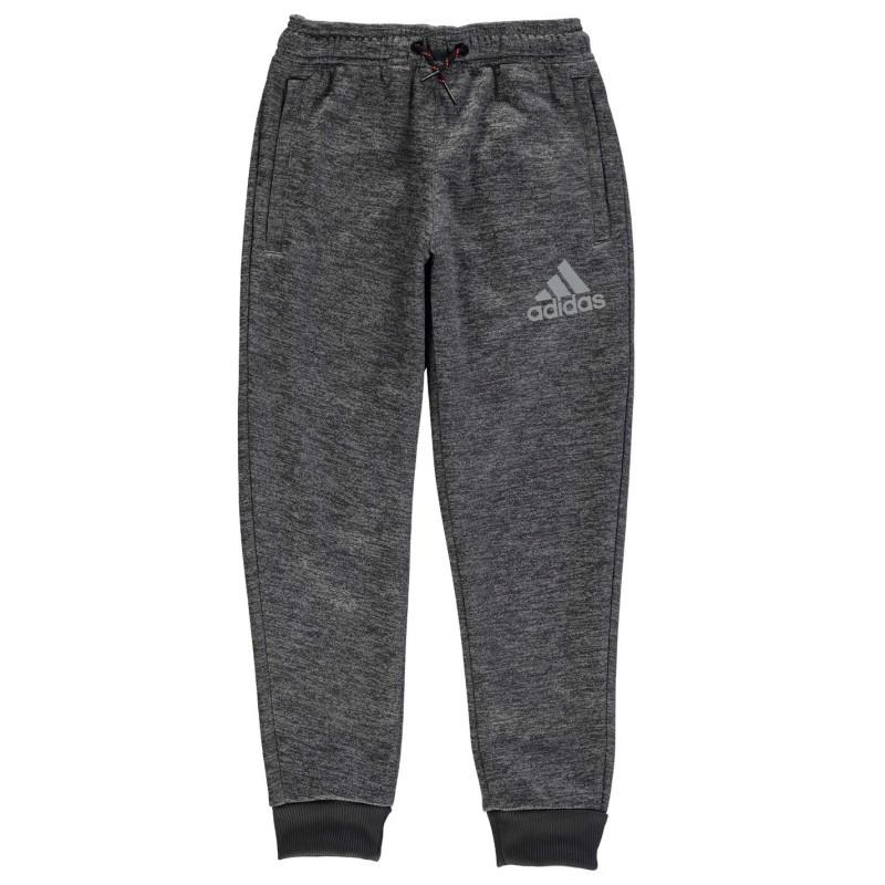 c4508a8d7d9 Adidas Prime Pants Junior Boys BlackMarl Детски полар