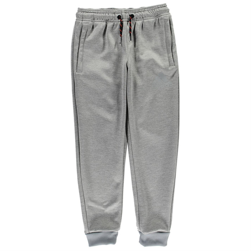 1aa2915a2f6 Adidas Prime Plus Pants Junior Boys MedGreyMarl Детски полар