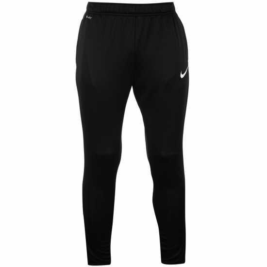 623588f7609 Nike Мъжко Долнище Academy Pants Mens Triple Black Мъжки къси панталони