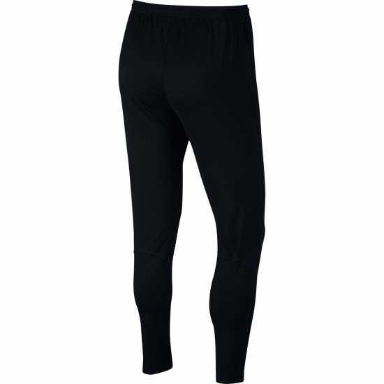 514bb6df267 Nike Мъжко Долнище Academy Pants Mens Triple Black Мъжки къси панталони