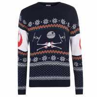 Sale Rubber Road Road Wing Sweater  Коледни пуловери