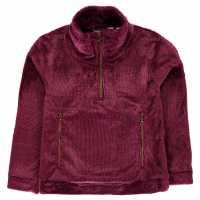 Regatta Keera Fleece Purple Детски полар